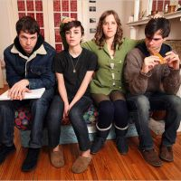 Event – Dirty Projectors @ The Wiltern – Los Angeles, CA – 7/27/12