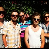 Event – Gardens & Villa @ Troubadour – West Hollywood, CA – 6/29/12