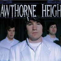 Event – Hawthorne Heights @ Key Club – West Hollywood, CA – 6/23/12