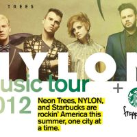 Event – Neon Trees @ The Wiltern – Los Angeles, CA – 7/30/12