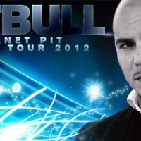 Event – Pitbull @ Gibson Amp – Universal City, CA – 8/8/12
