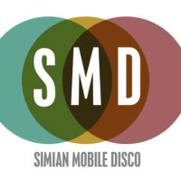 Event – Simian Mobile Disco (DJ set) @ Avalon – Hollywood, CA – 6/1/12