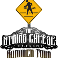 Event – The String Cheese Incident @ Greek Theatre – Los Angeles, CA – 7/13/12