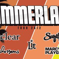 Event – Summerland Tour @ Greek Theatre – Los Angeles, CA – 6/29/12