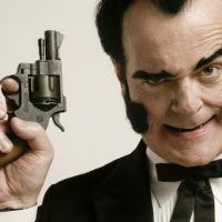Event – Unknown Hinson @ The Mint – Los Angeles, CA – 6/7/12