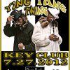 Event – Ying Yang Twins @ Key Club – West Hollywood, CA – 7/27/12