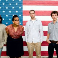 Event – Alabama Shakes @ The Fonda Theatre – Hollywood, CA – 8/14/12