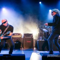 Photos – Chickenfoot @ The Greek Theatre – Los Angeles, CA – 6/10/12