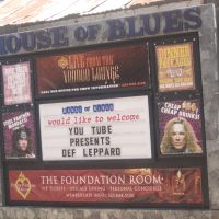 Ep.528 – Def Leppard @ HOB Sunset Strip – West Hollywood, CA – 6/6/12