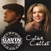 Event – Gavin DeGraw & Colbie Caillat @ The Greek Theatre – Los Angeles, CA – 8/19/12