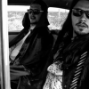 Event – Ghostland Observatory @ Club Nokia – Los Angeles, CA – 7/1/12