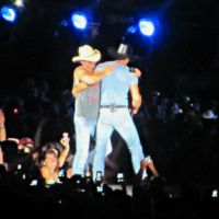 Review – Kenny Chesney & Tim McGraw @ LP Field – Nashville, TN 6-23-12