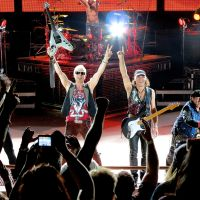 Review – Scorpions with special guest Tesla @ Red Rocks Amphitheatre – Morrison, CO 6-12-12