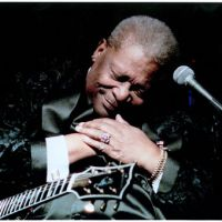 Event – BB King @ Hollywood Bowl – Hollywood, CA – 9/5/12