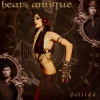 Event – Beats Antique @ Club Nokia – Los Angeles, CA – 9/7/12
