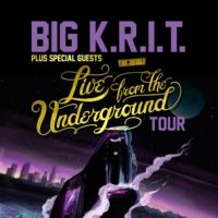 Event – Big K.R.I.T. w/ Casey Veggies @ El Rey Theatre – 7/30/12