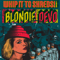 Event – Blondie w/ Devo @ Greek Theatre – Los Angeles, CA – 9/12/12