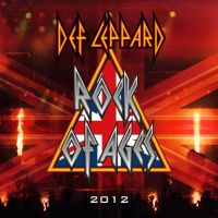 Event – Def Leppard @ HOB Sunset Strip – West Hollywood, CA – 6/6/12