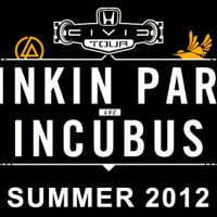 Event – Linkin Park w/ Incubus @ Home Depot Center – Carson, CA – 9/8/12