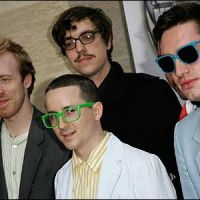 Event – Hot Chip w/ Passion Pit @ The Hollywood Bowl – Hollywood, CA – 9/9/12