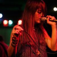 Photos – The Hundred in the Hands @ Echo – Los Angeles, CA – 6/27/12