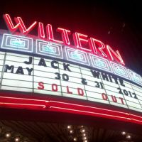 Ep.526 – Jack White @ The Wiltern – Los Angeles, CA – 5/30/12