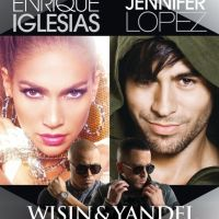 Event – Enrique Iglesias w/ Jennifer Lopez @ Staples Center – Los Angeles, CA – 8/16, 8/17
