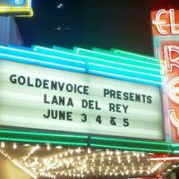 Ep.529 – Lana Del Rey @ El Rey – Los Angeles, CA – 6/4/12