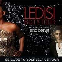 Event – Ledisi w/ Eric Benet @ Club Nokia – Los Angeles, CA – 7/19/12