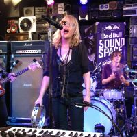 Ep.532 – Metric @ KROQ Red Bull Sound Space – Culver City, CA – 6/21/12