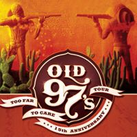 Event – Old 97′s @ El Rey Theatre – Los Angeles, CA – 8/31, 9/1