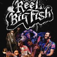 Event – Reel Big Fish @ HOB Sunset Strip – West Hollywood, CA – 7/25/12
