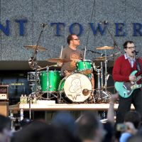 Photos – Rockin The Rapids 2012 w/ Weezer – Cedar Rapids, IA – 6/10/12
