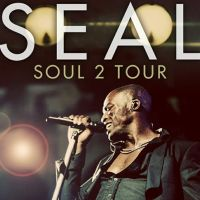 Event – Seal w/ Macy Gray @ Nokia Theatre – Los Angeles, CA – 8/7/12
