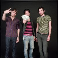 Event – The Cribs @ El Rey Theatre – Los Angeles, CA – 6/15/12