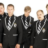 Event – The Hives @ The Wiltern – Los Angeles, CA – 9/14/12