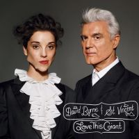 Event – David Byrne / St. Vincent @ Greek Theatre – Los Angeles, CA – 10/13/12