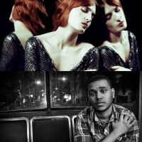 Event – Florence & The Machine w/ The Weeknd @ The Hollywood Bowl – Hollywood, CA – 10/7, 10/8