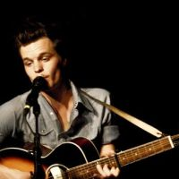 Event – The Tallest Man On Earth @ John Anson Ford – Hollywood, CA – 9/4/12