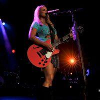 Review – Miranda Lambert with RaeLynn @ The Iowa State Fair – Des Moines, IA 8-12-12