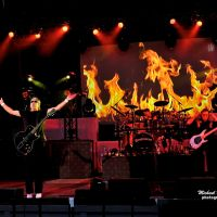Review – George Thorogood and The Destroyers @ The Iowa State Fair – Des Moines, IA 8-17-12