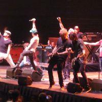 Ep.535 – Summerland Tour @ Bridgestone Arena – Nashville, TN 8-6-12