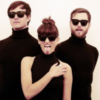 Event – Dragonette @ El Rey Theatre – Los Angeles, CA – 9/25/12