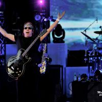 Photos – George Thorogood and the Destroyers @ The Iowa State Fair – Des Moines,IA 8-17-12