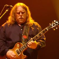 Event – Govt Mule @ Club Nokia – Los Angeles, CA – 9/18/12
