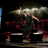 Photos – Loverboy @ The Iowa State Fair – Des Moines, IA  8-18-12