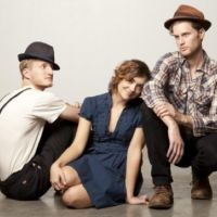 Event – The Lumineers @ The Fonda Theatre – Hollywood, CA – 10/2/12