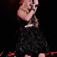 Photos – Miranda Lambert with RaeLynn @ The Iowa State Fair – Des Moines,IA 8-12-12