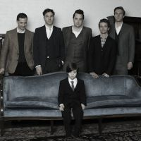 Event – The Walkmen w/ Milo Greene @ John Anson Ford – Hollywood, CA – 9/12/12
