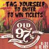 Win Tickets: Old 97′s @ El Rey Theatre – Los Angeles, CA – 8/31